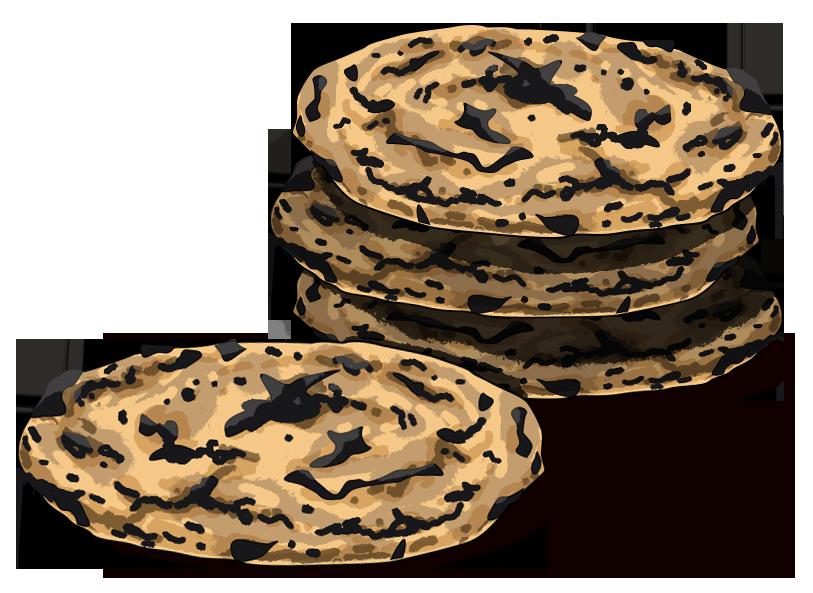 Cannibal-Cookies