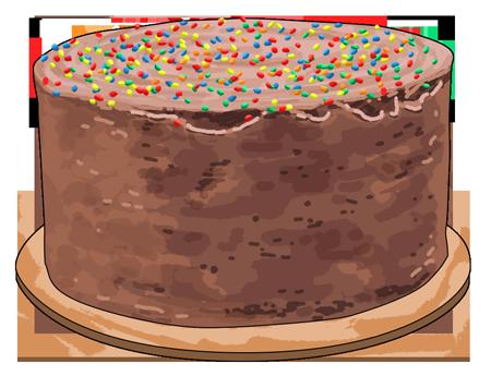 Choc-BDay-Cake