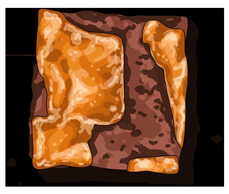 Salted-Caramel-Brownies