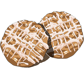 Spiced-+-Iced-Oatmeal-Cookies